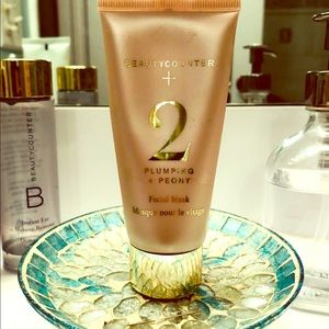 BeautyCounter #2 Plumping + Peony Mask FULL SIZE